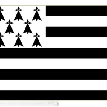Bretagne flag