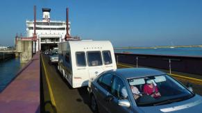 Caravan-on-Brittany-ferry